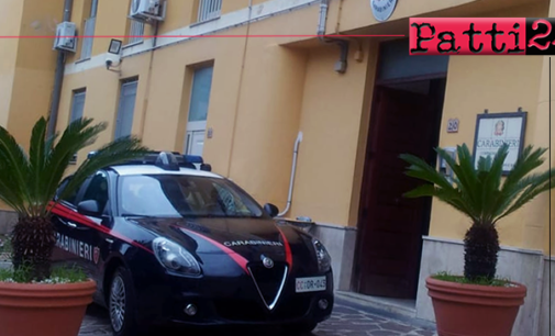 PATTI – Accoltella il marito. Arrestata 53enne