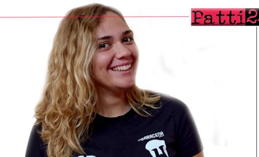 BROLO – Serie C femminile. Claudia Ferraccù ritorna alla Saracena Volley