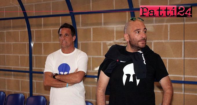 BROLO – Mauro Silvestre torna alla guida della Saracena Volley