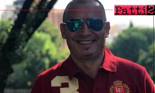 PATTI – È Pippo Squatrito il nuovo allenatore della Nuova Rinascita Patti.