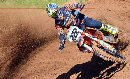 MXGP – 13° posto per Tony Cairoli sul circuito di Kegums, in Lettonia