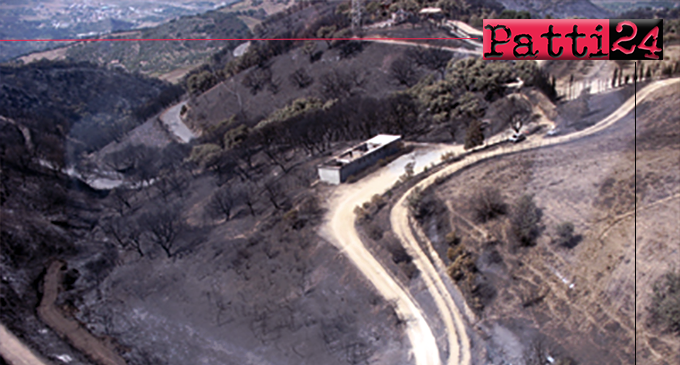 """PATTI – 22 agosto 2007, sei le vittime della tragedia de """"Il Rifugio del Falco"""".  14 anni dopo… solo un silenzio assordante."""