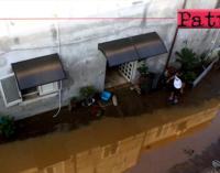 SICILIA – Alluvione nel messinese. Governo Musumeci dichiara lo stato di crisi
