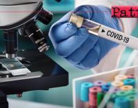 PATTI – La diffusione del covid-19 non si ferma. 11 nuovi positivi, 43 il totale