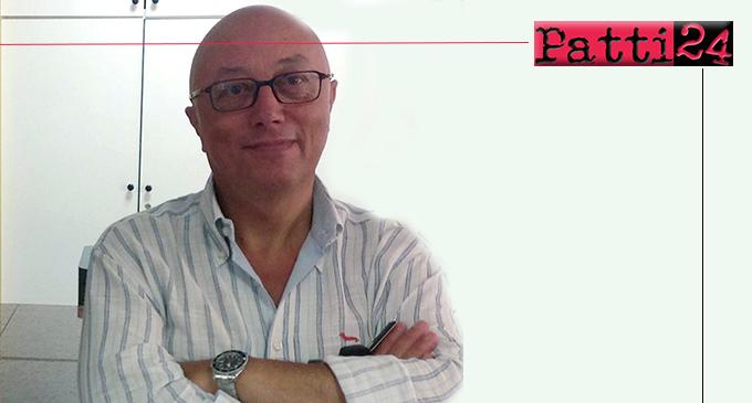 MESSINA – Asp. Paolo Cardia è il nuovo Direttore del Dipartimento Cure Ospedaliere