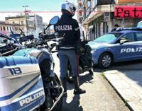 MESSINA – Motociclista ubriaco fermato dalla Polizia, insulta, minaccia, spintona e colpisce a calci agente. Arrestato 47enne