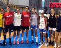 PATTI – Inizia l'avventura in A2 per l'Alma Basket