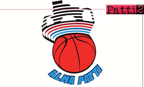 PATTI – Alma Basket Patti. Marta Verona è il nuovo capitano.