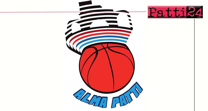 PATTI – La capolista E-Work Faenza batte l'alma Basket 85-75