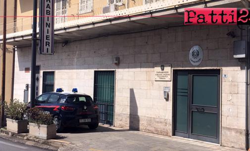 VILLAFRANCA TIRRENA – Coltivava marijuana, 32enne arrestato dai Carabinieri.