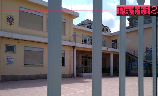 PATTI – Adeguamento sismico per altri due istituti scolastici.