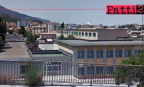 PATTI – Si ricomincia anche all'Iis Borghese Faranda. Necessarie collaborazione delle famiglie e responsabilità degli studenti