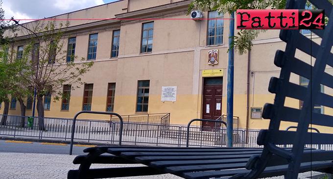 PATTI – Il sindaco interviene su situazione covid-19 e scuole aperte