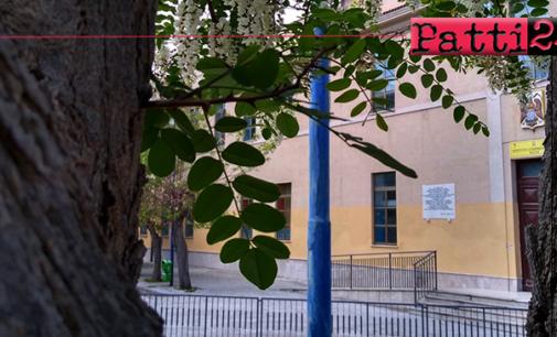 """PATTI – Prima di Natale, la centrale termica nel plesso scolastico """"Lombardo Radice"""" sarà riaccesa."""