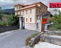 """PATTI – Scuola Materna comunale di Patti Marina. Locali concessi dall'Istituto """"Caleca"""" per 10 mesi in comodato d'uso e a titolo gratuito."""