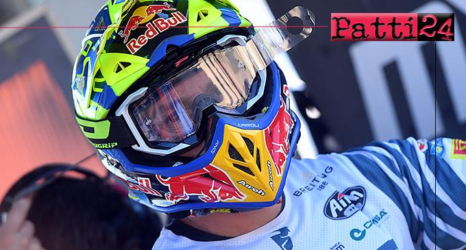 MXGP – Gran Premio del Trentino. Tony Cairoli centra la 92ª vittoria in carriera