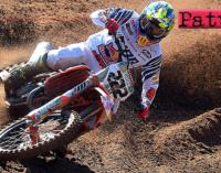 MXGP – Dopo un anno e mezzo Tony Cairoli torna in vetta al Mondiale