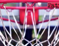 PATTI – L'attività giovanile dell'Alma Basket.
