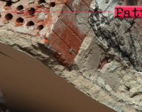 PATTI – Disattesa ordinanza messa in sicurezza edificio,  scatta procedura per intervento di demolizione.