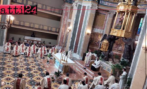 PATTI – La festa in onore della Madonna del Tindari è stata ugualmente celebrata con tutto il suo fascino