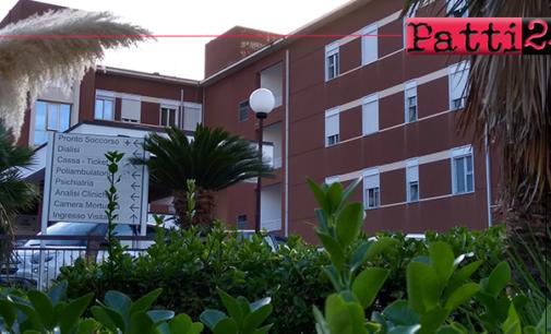 PATTI – Ospedale, la Commissione Regionale di Verifica sul Punto nascita autorizza la piena funzionalità