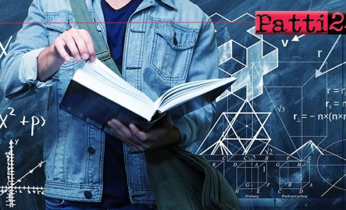 PATTI – Iis Borghese Faranda.  Domani, sospensione precauzionale lezioni per i soli allievi della classe IV B Rim
