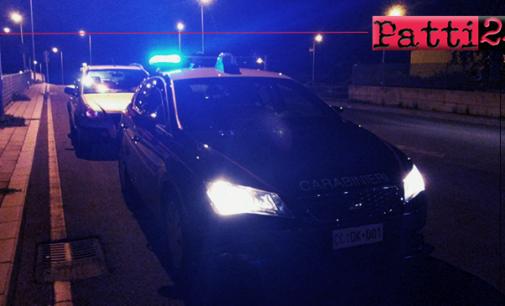 TERME VIGLIATORE – Spaccia cannabinoide sintetico, estremamente dannoso per salute. Arrestato 21enne