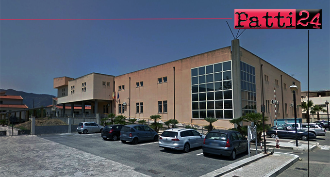 """FALCONE – Lavori di riqualificazione del """"vecchio quartiere Sambucaro"""" della frazione Belvedere."""