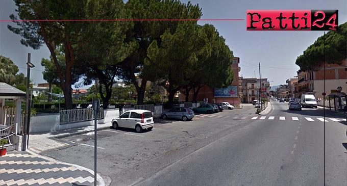 FALCONE – Recupero e valorizzazione Piazza Principe Romeo