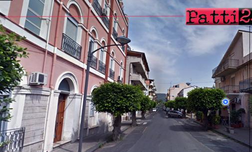 PATTI – Potatura e sfoltimento alberi sulla via Cristoforo Colombo. Divieto di sosta tratto interessato.