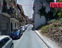 PATTI – Intervento di manutenzione marciapiedi. Tre le zone interessate