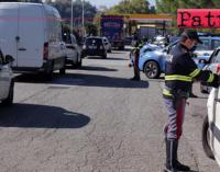 """A20 – Sicurezza in autostrada. Ieri, attivato dispositivo speciale """"Divieto Nord"""". 76 contravvenzioni"""