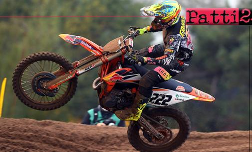 MXGP – Gran Premio del Belgio deludente per Tony Cairoli. Gajser a +48 e domani si tornerà in pista