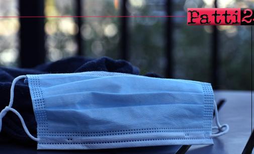 SAN PIERO PATTI – Sono 2 i casi sospetti di contagio da Covid-19. Non sono appartenenti allo stesso ambito familiare.