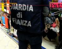 MESSINA – Sequestrati 145.000 prodotti, privi dei previsti requisiti di conformità e sicurezza.