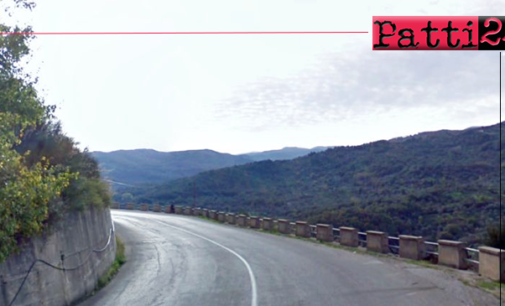 ALCARA LI FUSI – Iniziato l'iter per i lavori di completamento della strada provinciale 161
