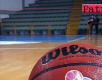 PATTI – Stop forzato per l'Alma Patti Basket