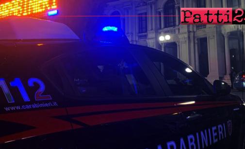 MESSINA – Tenta di rapinare il portafogli ad una donna. Arrestato 35enne