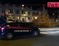 MESSINA – Controlli straordinari. Un arresto, due denunce e droga sequestrata