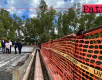 MESSINA – Demolizione cavalcavia, chiusura del tratto autostradale Rometta-Milazzo