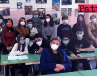 """PATTI – Scuola media """"Bellini"""". Progetto Erasmus """"Beecome"""", ritrovati, in modalità a distanza."""