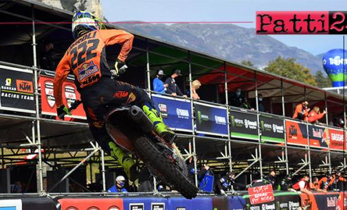 MXGP – Gran Premio di Garda-Trentino. Tony Cairoli 12° in gara, chiude il campionato 3° in classifica generale.