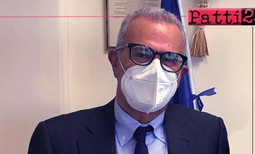 MESSINA – ASP, il dott. Bernardo Alagna è il nuovo Direttore Sanitario.
