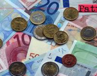 PATTI – Avviata procedura aperta affidamento Servizio di Tesoreria Comunale, per la durata di tre anni.
