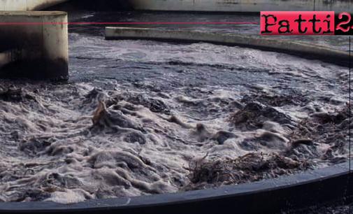 PATTI – Affidato servizio trasporto e conferimento fanghi da impianto depurazione in località Playa