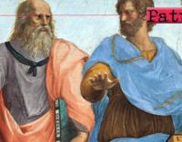 PATTI – Domani, Giornata Mondiale della Filosofia. Webinar organizzato dal Liceo di Patti e dall'I.C. di Brolo