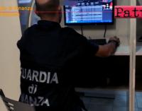 MESSINA – Abusiva attività scommesse a Francavilla di Sicilia e sequestro apparecchi da gioco illegali  a Roccalumera