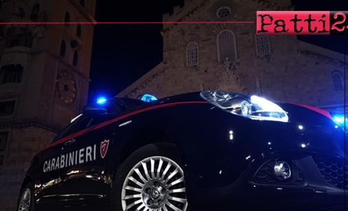 MESSINA – Sorvegliato speciale arrestato mentre tenta di rubare su una auto.