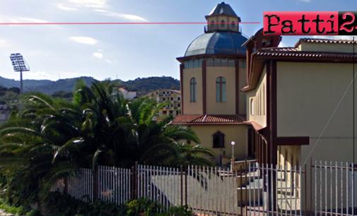 PATTI – 127.730,00 euro per pavimentazione antistante chiesa di Case Nuove Russo