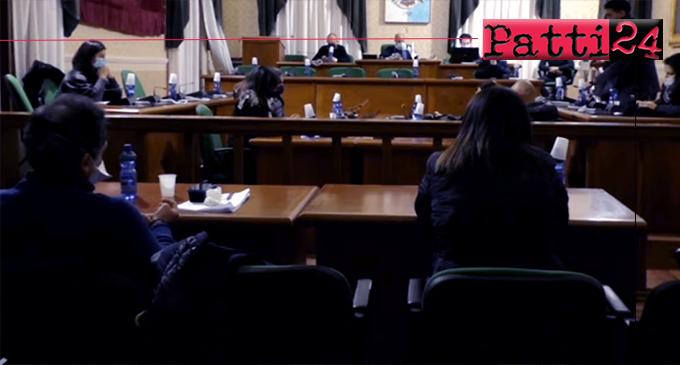 PATTI – Il consiglio comunale approva Piano Finanziario Tari 2020. Previsto aumento Tari fra il 30 e il 40 per cento.